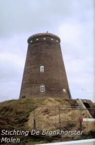1989: Restauratie
