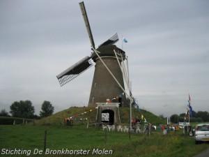 20 en 21 augustus 2009: Rhedense Fiets4daagse