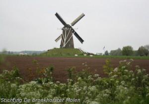 13 mei 2010: Dauwdraaien Hemelvaart