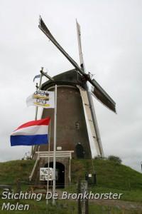 12 en 13 september 2009: Monumentendagen