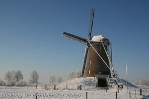 10 januari 2009: Winterbeelden