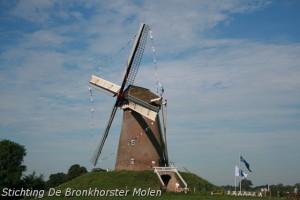 20 augustus 2010: Rhedense Fiets4daagse