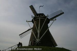 9 en 10 mei 2009: Nationale Molen en Gemalendagen