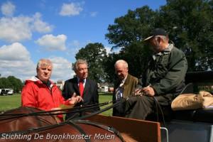 12 juni 2009: Bronckhorster Paardedagen