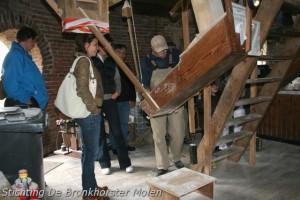 5 mei 2010: Nationale Molen- en Gemalendagen