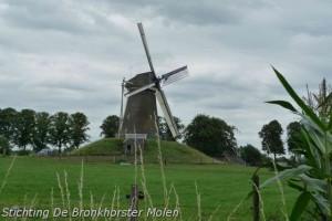 31 juli 2010: Foto's van leerlingmolenaar Casper van Beek